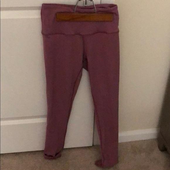 979e96b96d Marshalls Pants | 90 Degree Pink Leggings | Poshmark